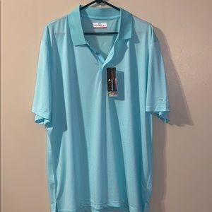 XXL Men's Golf Polo